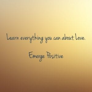 Learn about Love