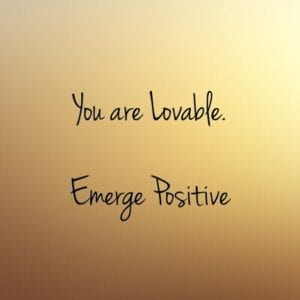 You are Lovable.