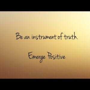 instrument of truth