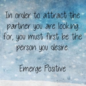 Be the person you desire
