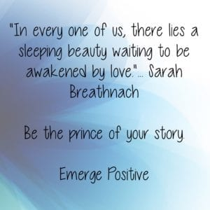 Be the prince of your story