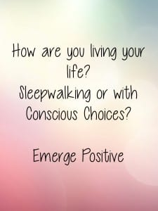 How are you living?
