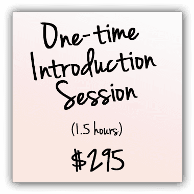 One-Time-Introduction-Session